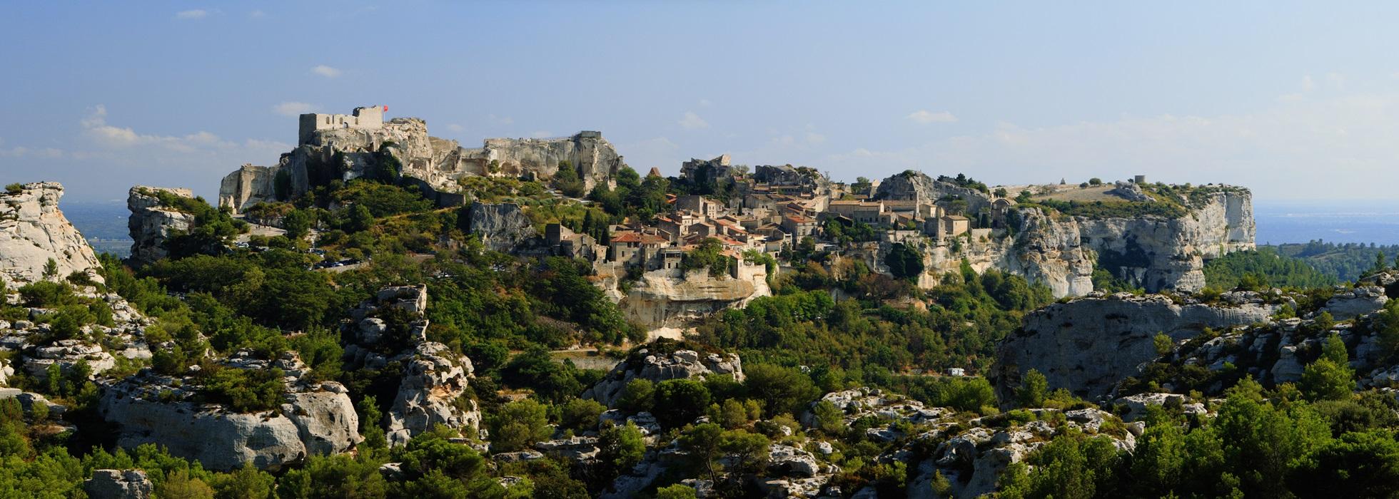 Où partir en vacances en Provence ?