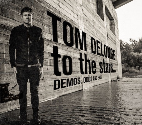 Pour tout savoir sur le nouvel album solo de Tom DeLonge, rendez-vous sur Spoon Radio.