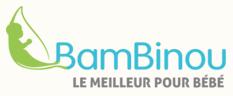BamBinou : des sélections de choix pour les bébés…