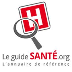 L'annuaire médical de référence, c'est le-guide-sante.org.