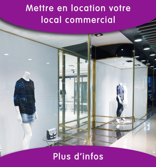 Pensez à location-local-commercial au cas où vous chercheriez un local à louer à Paris