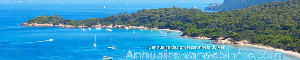 annuaire.varwebinfos.com vous permet de trouver les coordonnées des sociétés de Toulon