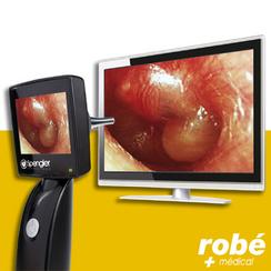 Otoscope en vente chez Robe Matériel Médical