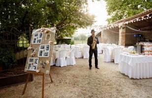 Mariages dans le Var : Miss Eve accompagne les couples…