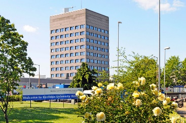 Basildon University Hospital is well up in the Hospitalsconsultants rankings