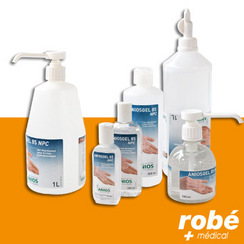 Aniosgel en vente sur robe-materiel-medical.com