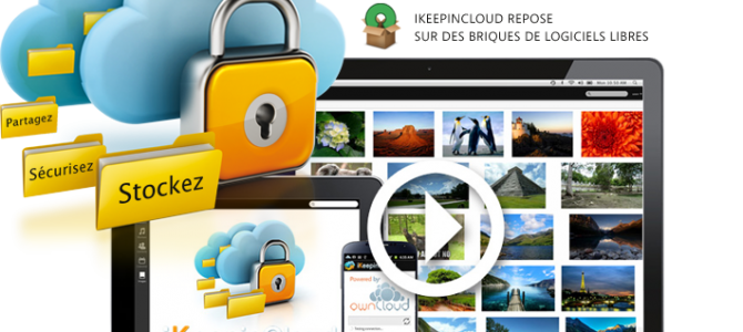 Bénéficiez d'un serveur virtuel de qualité avec Ikoula