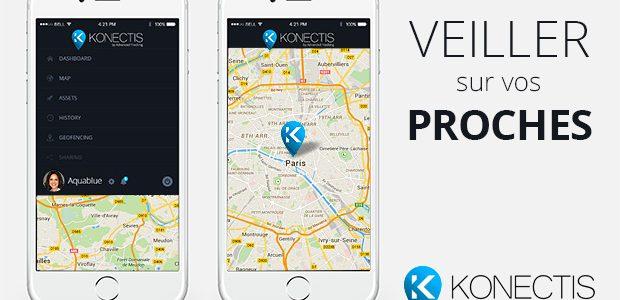 Trouvez la balise GPS qu'il vous faut chez Advanced Tracking