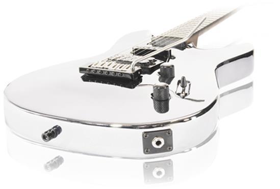 guitare à Lyon