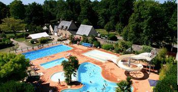 Le camping Château de Galinée vous accueille cet été