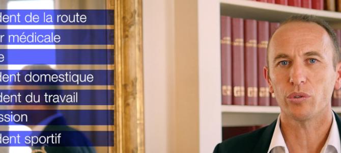 Un avocat spécialisé en droit du dommage corporel dans le Var