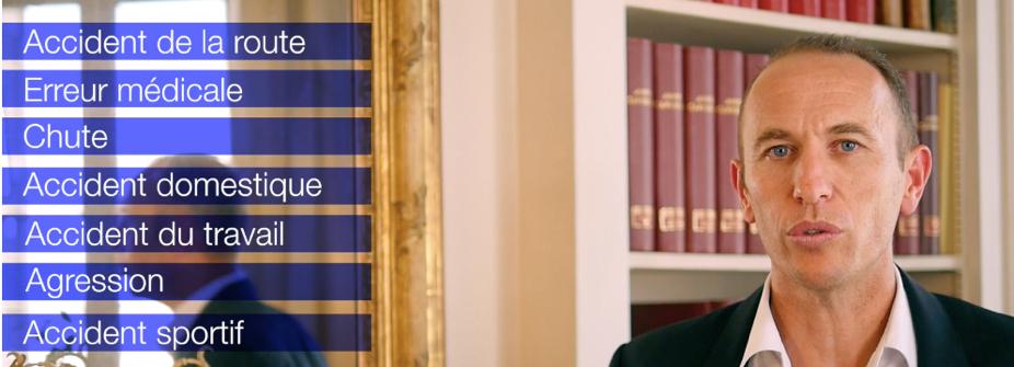 Maître Bernardini : spécialisé dans la faute médicale dans le Var