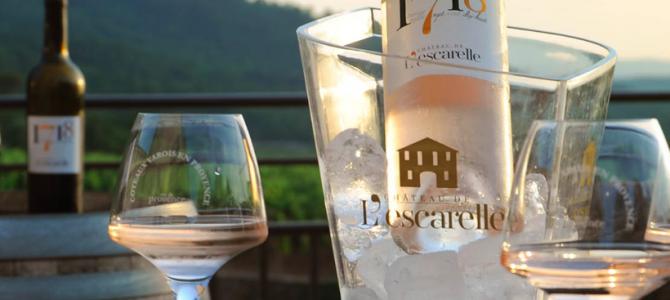Le Château de l'Escarelle : un domaine en Provence