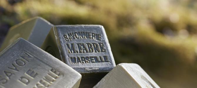 Cet été, visitez le musée du savon de Marseille