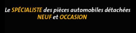 Retrouvez sur Autochoc.fr des pièces détachées pour véhicules Peugeot