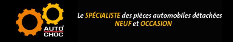 Retrouvez sur autochoc.fr des pièces détachées pour Renault Espace