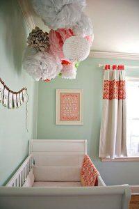 Conseils et astuces en décoration de chambre de bébé – Journal-deco.com