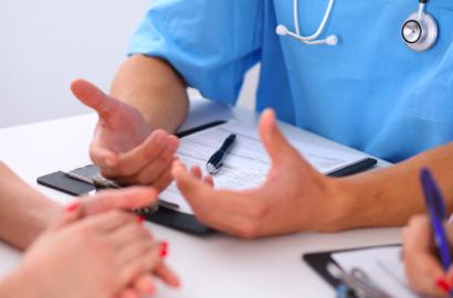Trouver un médecin ou un dentiste de garde rapidement