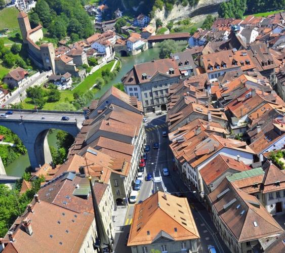 photographe Fribourg