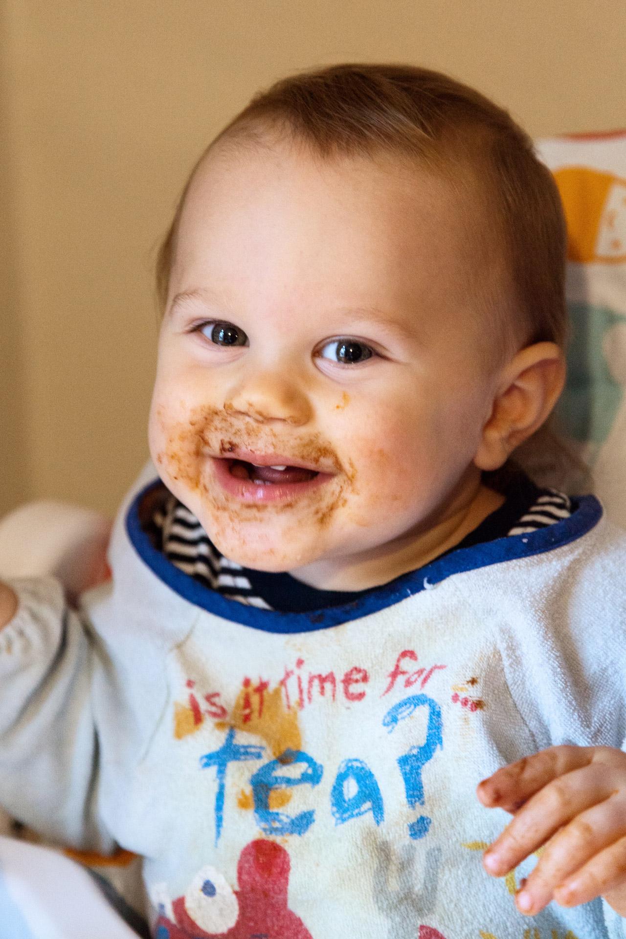 Pour faciliter la digestion de bébé, il faut soigner et adapter son alimentation