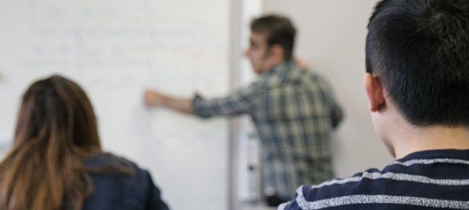 Conseil des profs : préparer ses études post bac bien en amont du Bac…