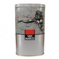 Achat café : optez pour San Marco, une belle marque– Mon café italien !