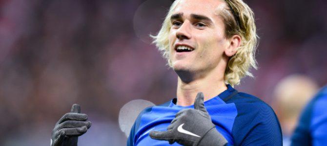 Coupe du monde de football : la France bien placée…