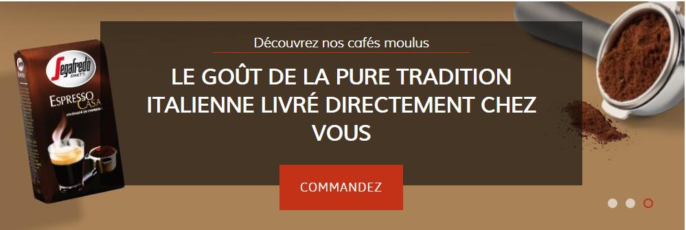 Capsule de café : les choix exquis de Mon café italien