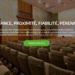 Easy Réunion, pour louer une salle de prestige dans Paris