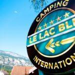 Vacances au bord de l'eau : découvrez le camping du Lac Bleu