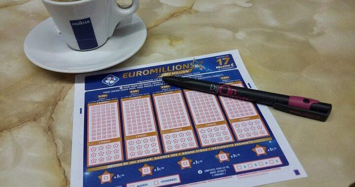 Quel numéro allez-vous jouer pour l'Euromillions ?